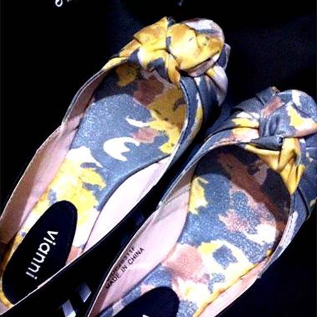 靴のサイズがガリバー旅行記!な韓国