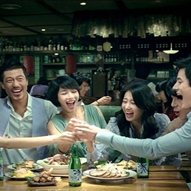 韓国の飲酒文化