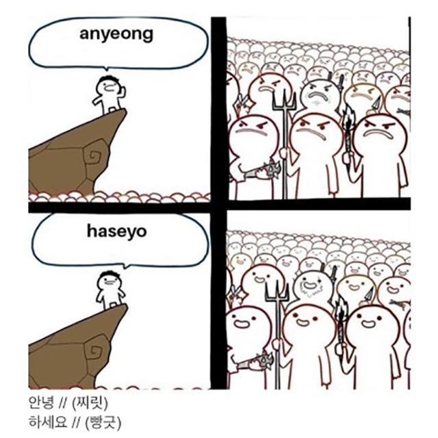 韓国の尊敬語
