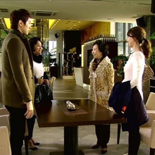 韓国人の恋愛と結婚②ハンティングとマッソン(お見合い)