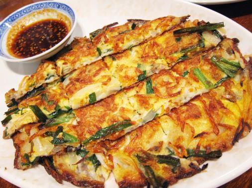 簡単、真似できる韓国料理