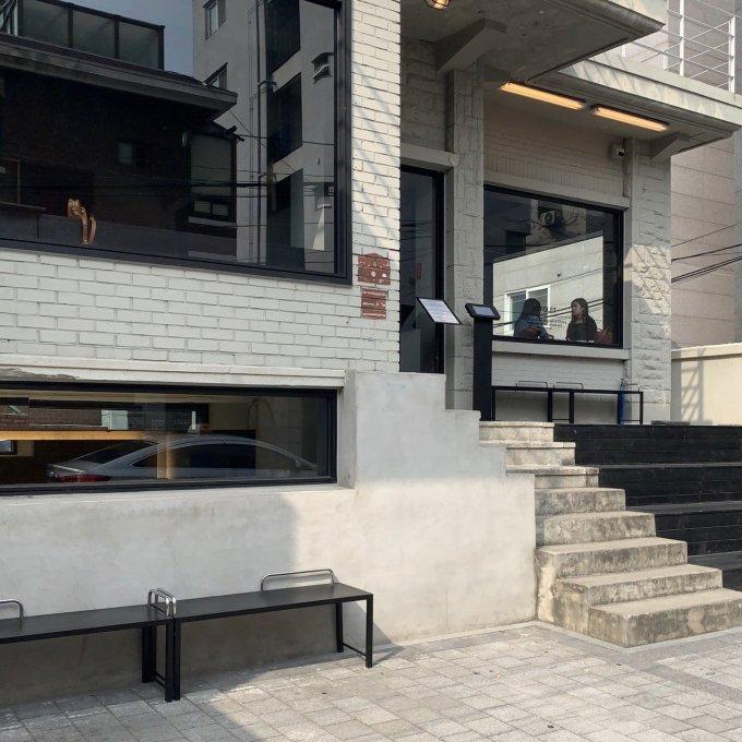 ソウルのホットプレイス!今韓国で話題のカフェ6選