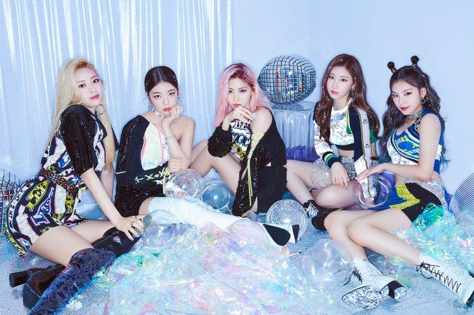 女子が憧れる韓国アイドルITZYの魅力とは?