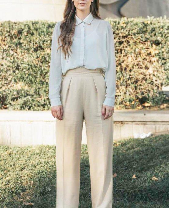 真似したくなる最新韓国ファッション