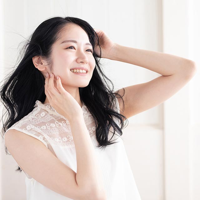 韓国人に肌がきれいな人が多い理由とは