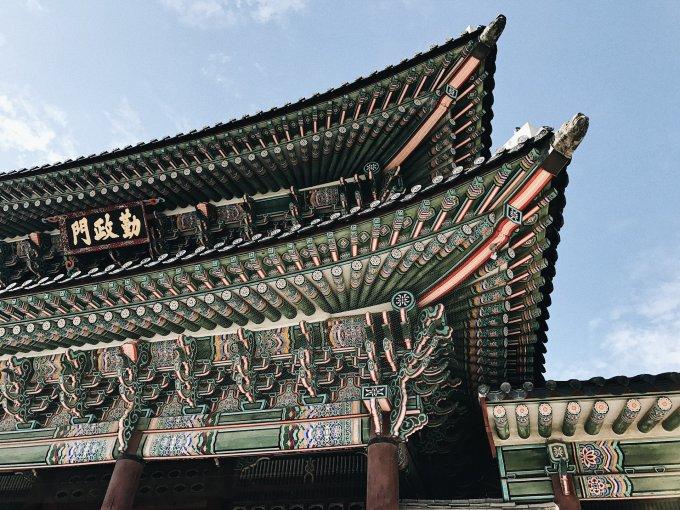 韓国時代劇ファン必見!朝鮮王朝の官職をあらわす韓国語