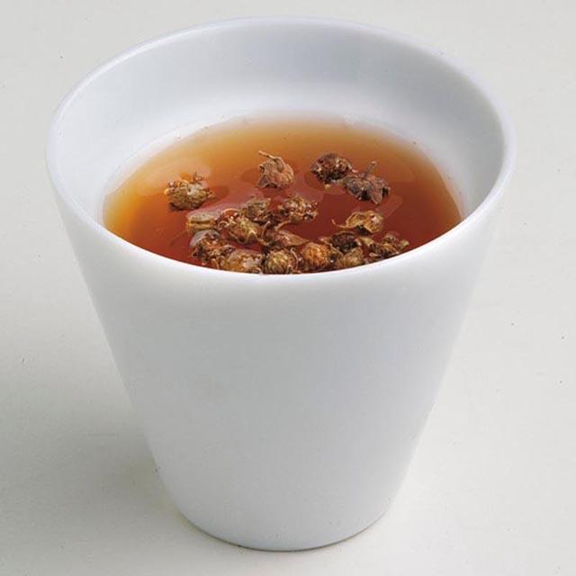 夏の保養食、覆盆子(복분자,ポップンジャ)