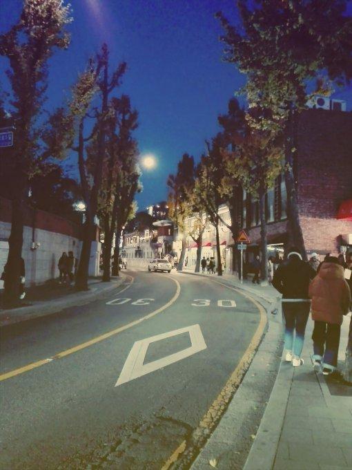 【ソウルの人気観光スポット】レトロ散歩 인사동(仁寺洞、インサドン)&삼청동(三清洞、サムチョンドン)